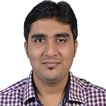 Dr. Rohit Pani Shankar. K - Dentofacial Orthopedist,Oral Implantologist,Orthodontist