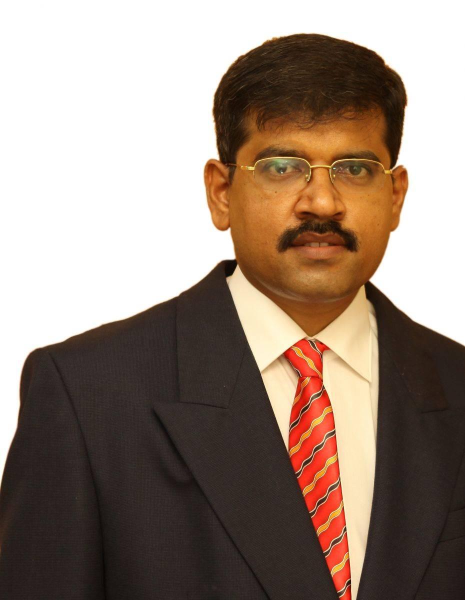 Dr. Raj Kumar -