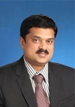Dr. M. Ramakrishnama Raju -