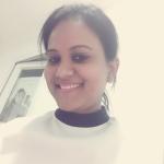 Dr. Surovi Kashyap -