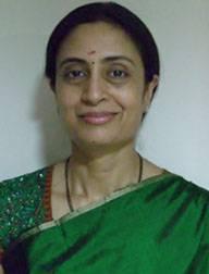 Dr. Sunitha Raja - Implantologist, Periodontis