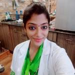 Dr. Ashwini - Dental Surgeon